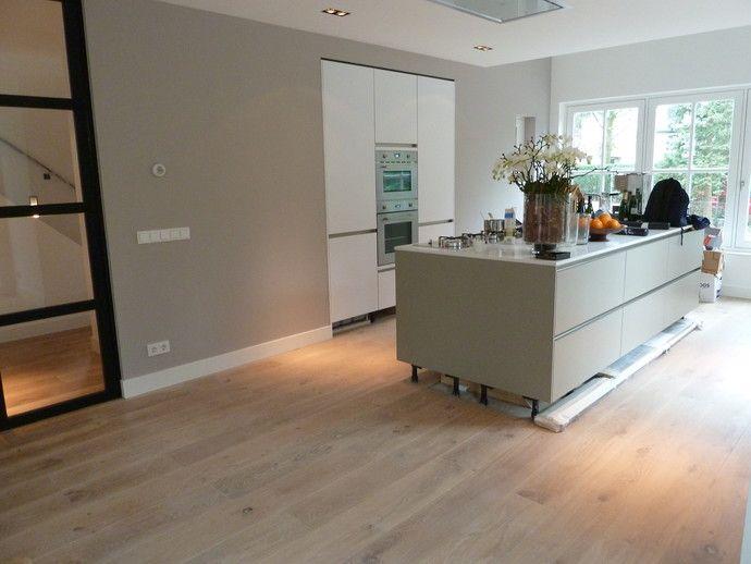 White wash houten vloer fabulous houten vloer verven with white