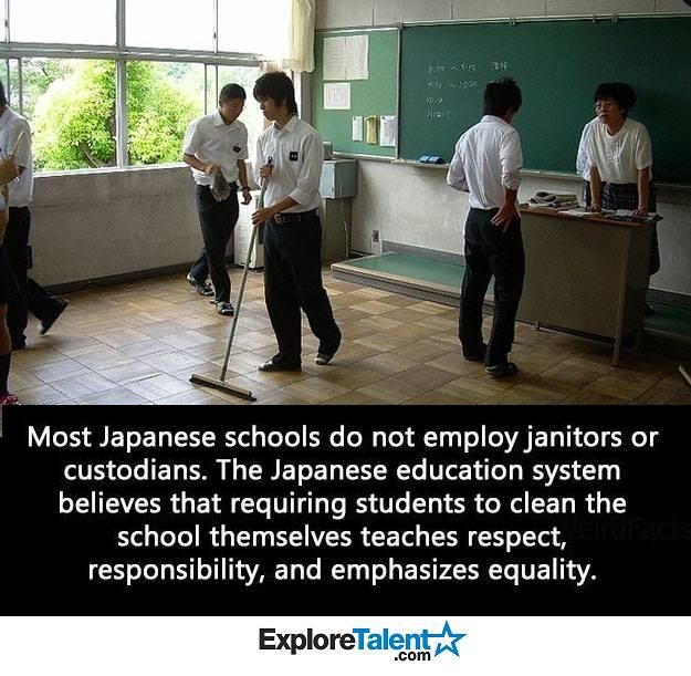 ... Most Japanese Schools Do Not Employ Janitors Or Custodians The   Another  Word For Janitor ...  Another Word For Janitor