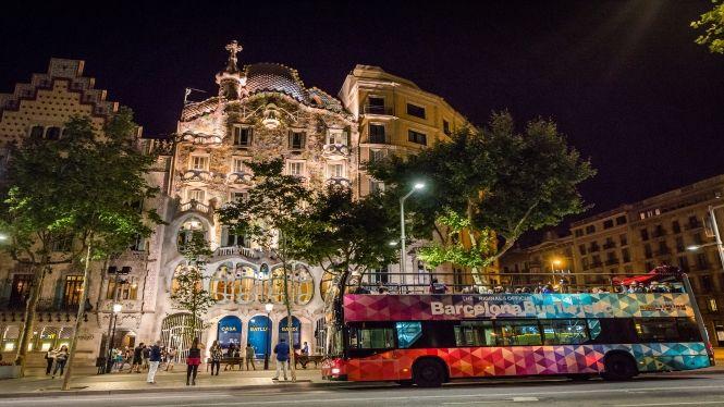 Visit Barcelona Turisme de Barcelona Official