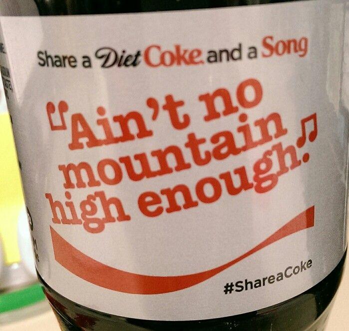 Share A Coke, Honest Tea Bottle, Honest Tea