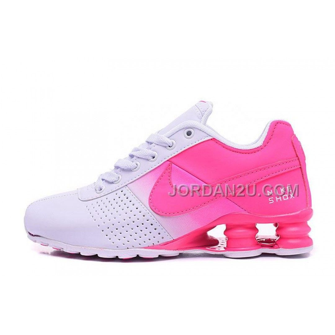 cd87e7a28c0a Women Nike Shox Deliver Sneakers 246