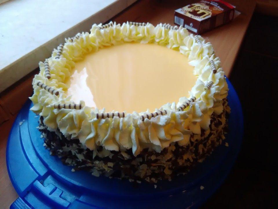Eierlikörkuchen von Gisa | Chefkoch