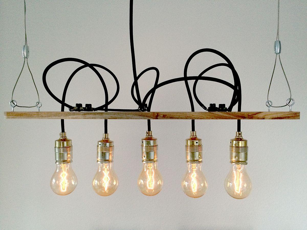 Wohnzimmer leuchte ~ Wohnzimmer lampe selfmade diy design projects pinterest