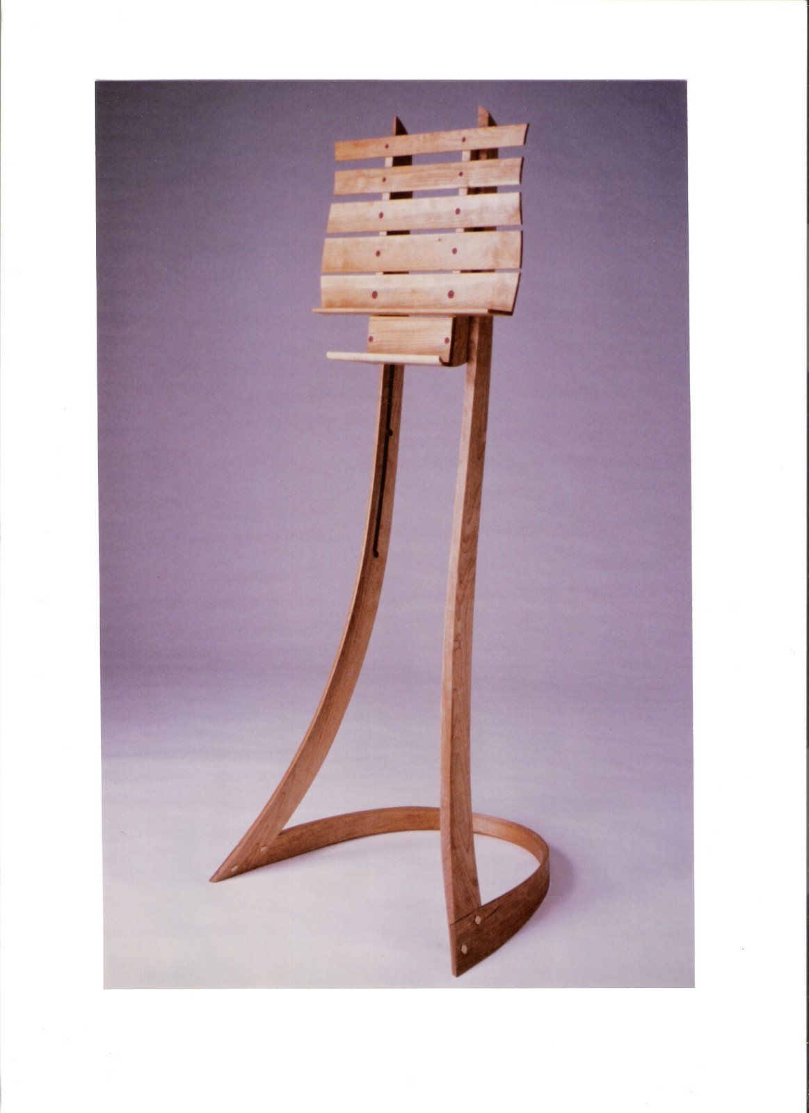 Music Stand Designs : Wooden wood music stands pdf plans