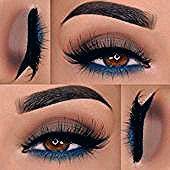Photo of 52 Beste wunderschöne und modische braune Augen Make-up-Design für Abschlussba… #eye #eyema…