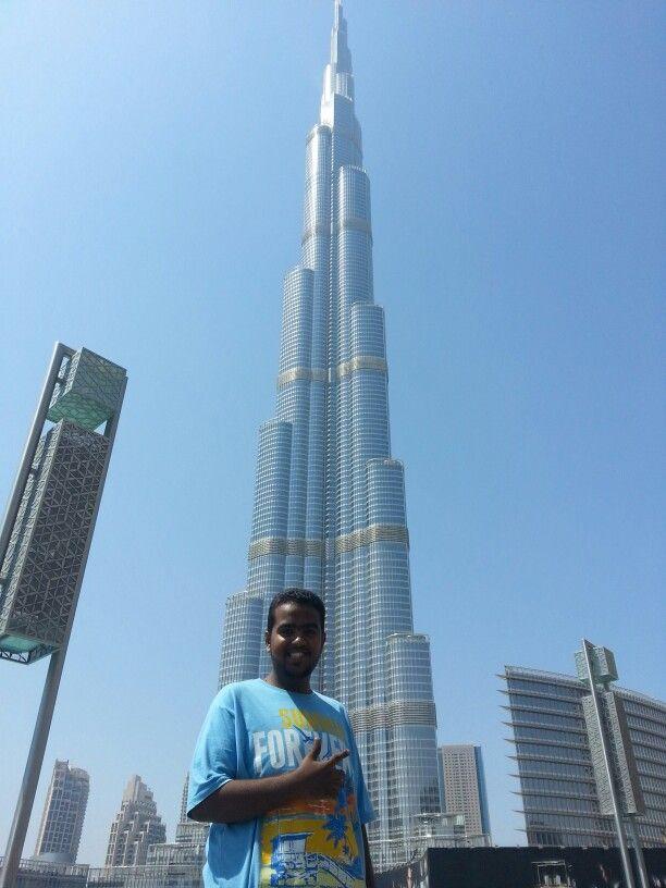 دبي برج خليفة Burj Khalifa Landmarks Travel