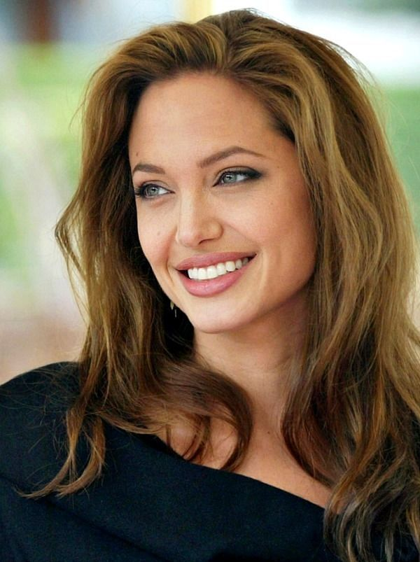 Photo of Angelina JOLIE 01 🔹