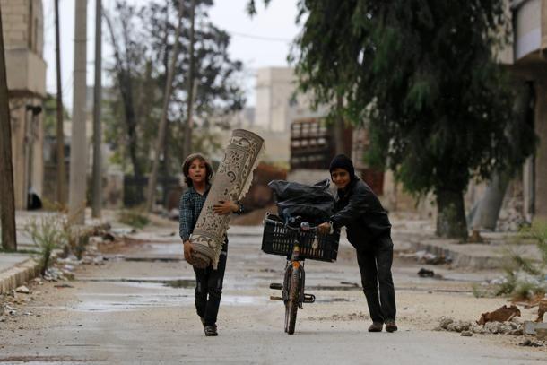 #Aleppo