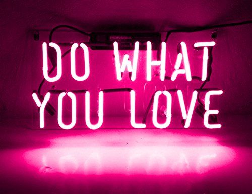 Neon Light Wall Sign Room Decor Personalized Gift Do Wha Https