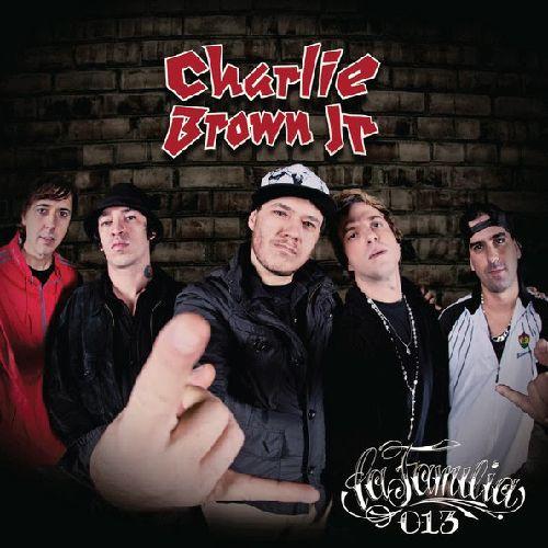 Charlie Brown Jr La Familia 013 2013 Mega Rock In 2019
