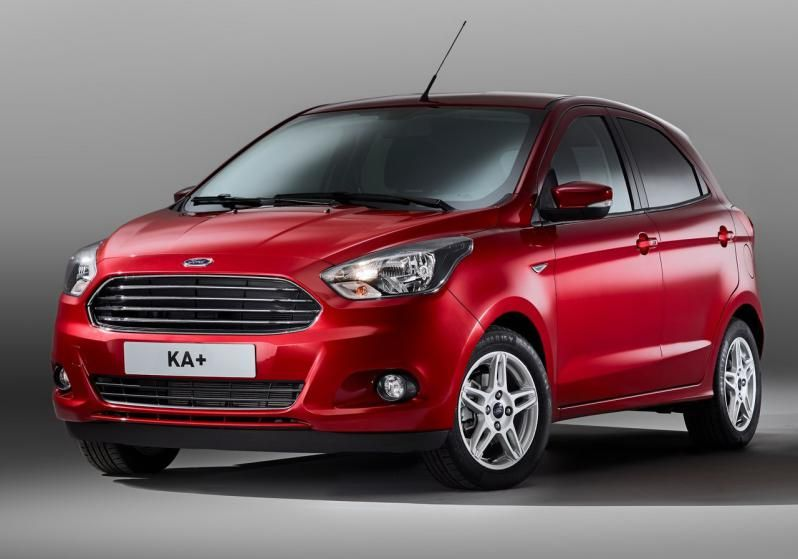 2017 Ford Ka Plus Price Specs Release Date Review Mpg With Images New Cars Car Ford Upcoming Cars