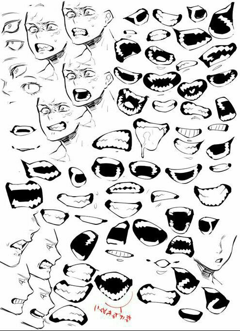 Pin By Caitlyn Watson On Bocetos Dibujos Drawing Expressions Drawing Reference Sketches