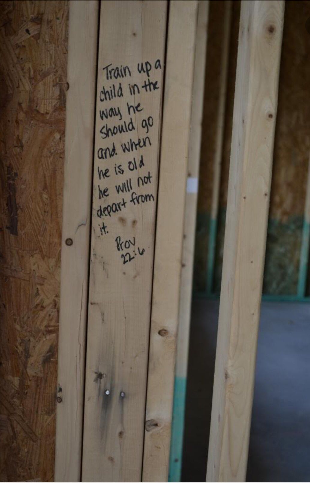 Bibles Verses To Write On New Construction Walls House Blessing New Home Quotes Wall Writing