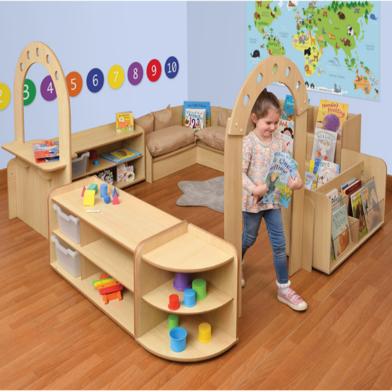 TW Role Play Furniture Set 2