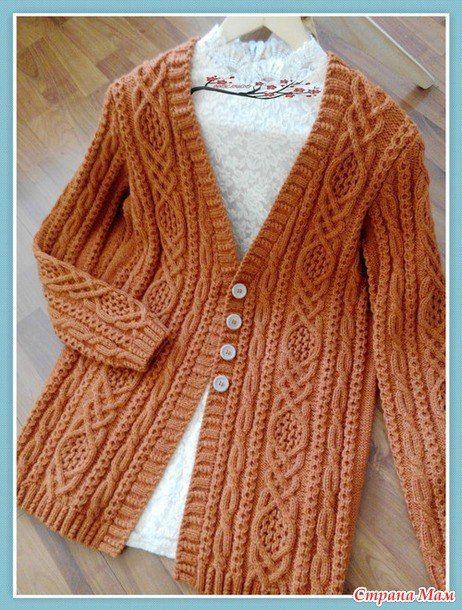 Вяжем, Вяжем, Вяжем (Вязание)!!! | Knitting | Pinterest | Tejido