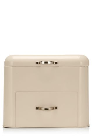 Buy Drawer Bread Bin From The Next Uk Online Shop