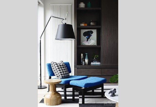 Living Room Design Ideas: 50 Inspirational Floor Lamps