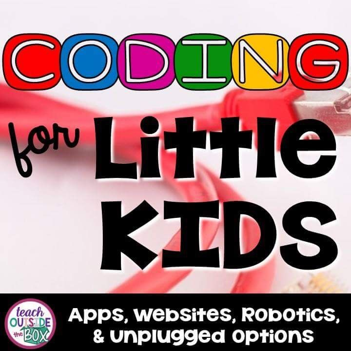 Elementary Coding options for K-3 | Robotics and unplugged coding | Hour of Code