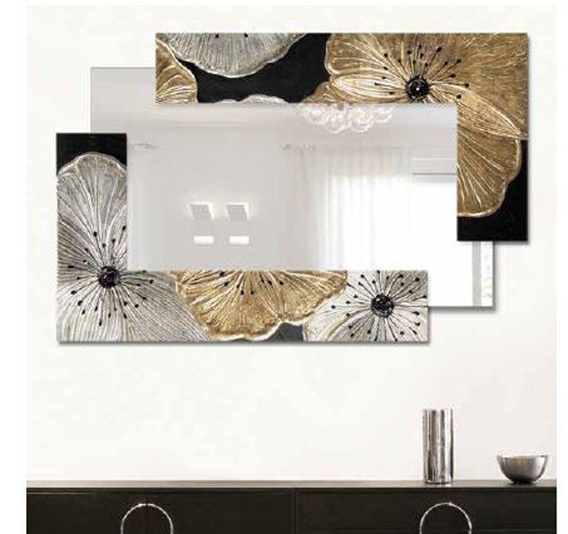 espejos modernos espejos de cristal espejos baratos espejos de ...