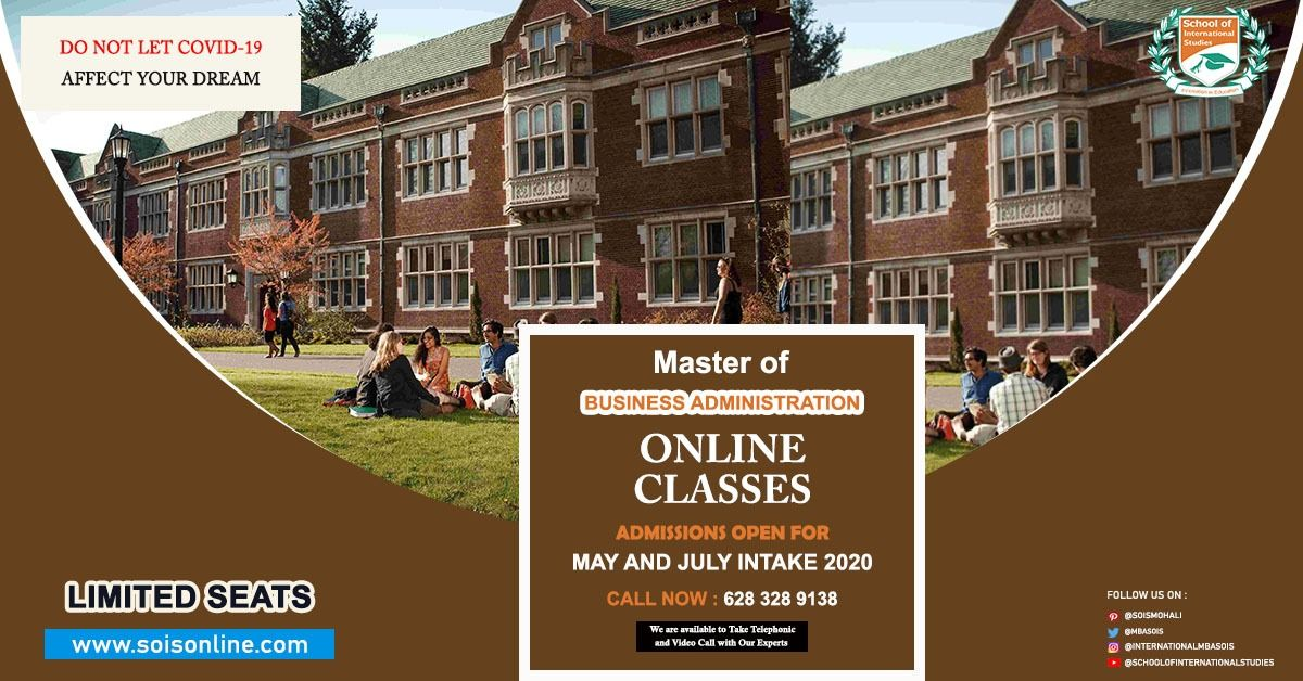 Australia S Top Colleges Are Offering Pathway Programs In India At Th Masters In Business Administration International Education Colleges And Universities