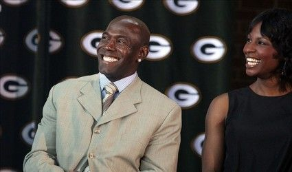 Donald Driver continues to give back