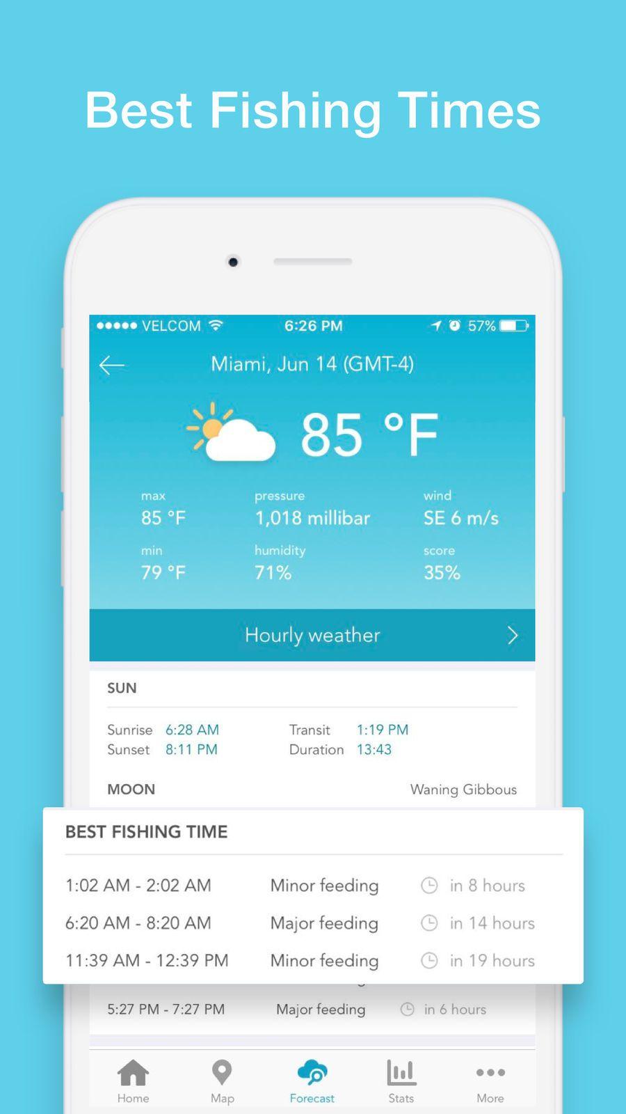 Fishbox 1 Fishing App on the App Store Fish, Best