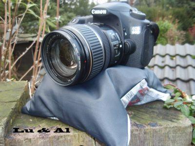 bean bag Kamerastativ