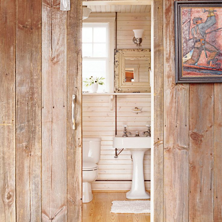 Neutral Colors For Small Powder Rooms: 20 Ways To Decorate With Neutral Colors