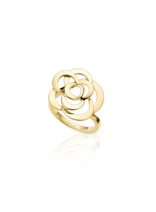 f9a65b6fcac Have you ever mesmerized by Chanel rings  I wonder