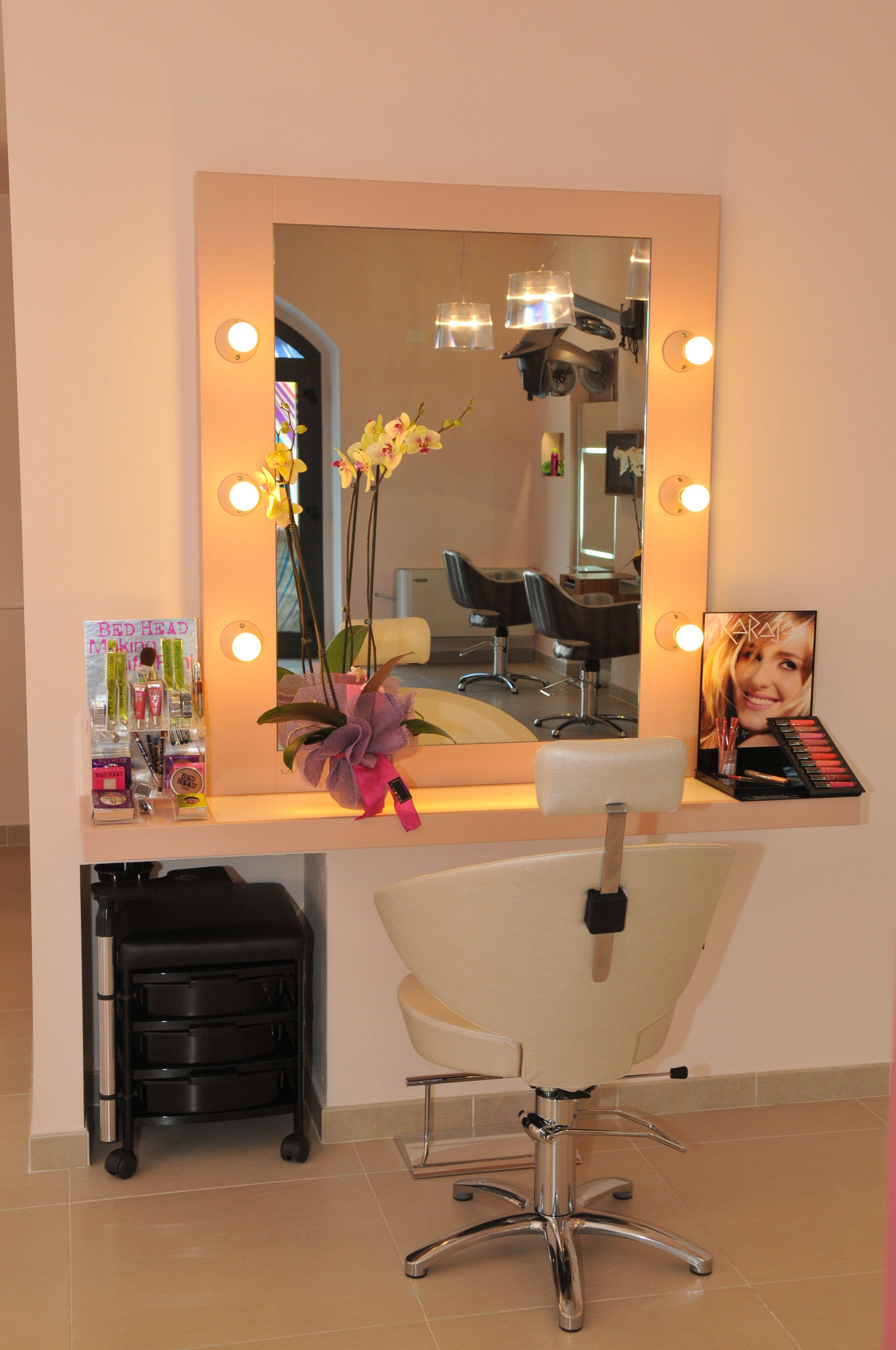 zona trucco #makeup #trucco