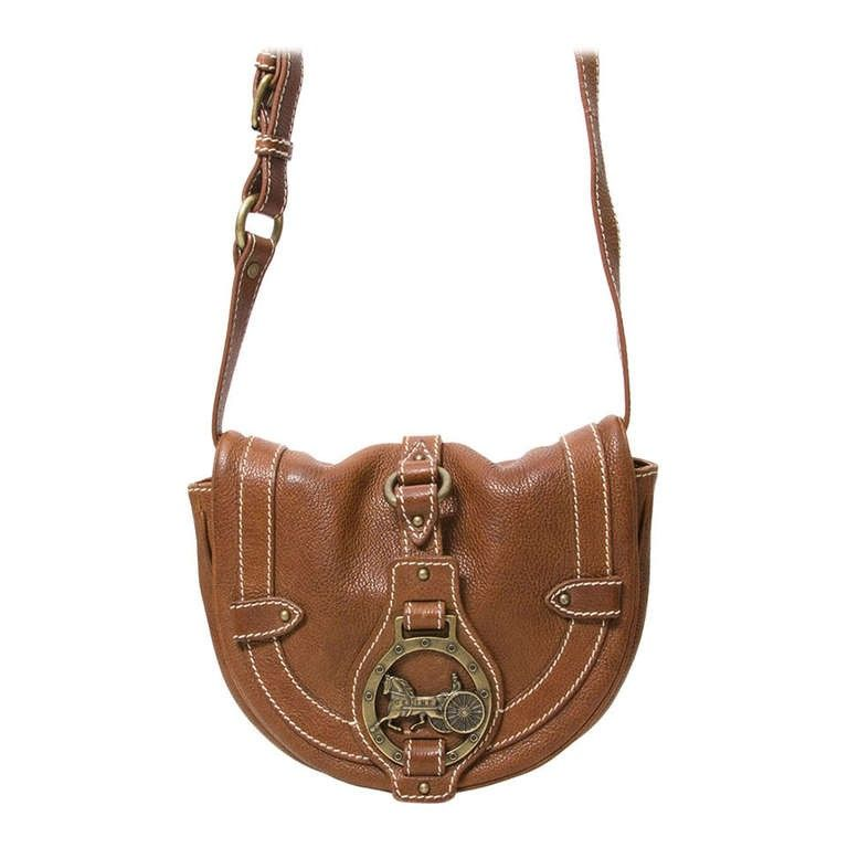 6c3ac7d85 Céline Saddle Bag | We LOV Celine | Bags, Leather saddle bags ...