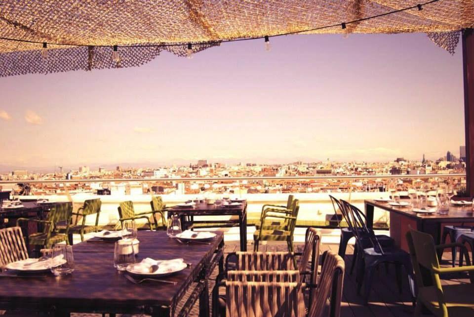 The Best Rooftop Restaurants In Rome Discover Walks Blog