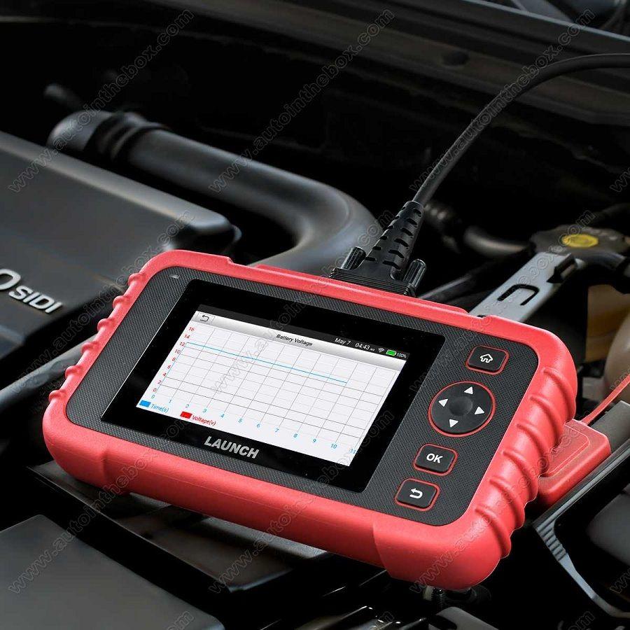 Pin on Car diagnostic tool
