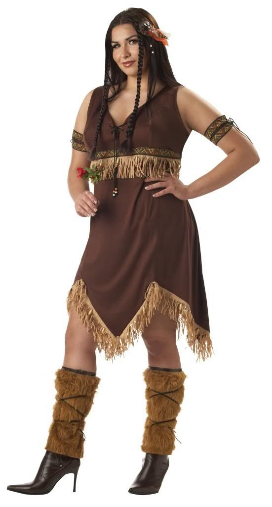 plus size - Size 26 Halloween Costumes