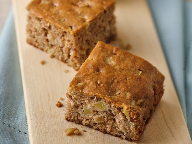 Skinny Fresh Apple Cake Recipe Dessert recipes, Food