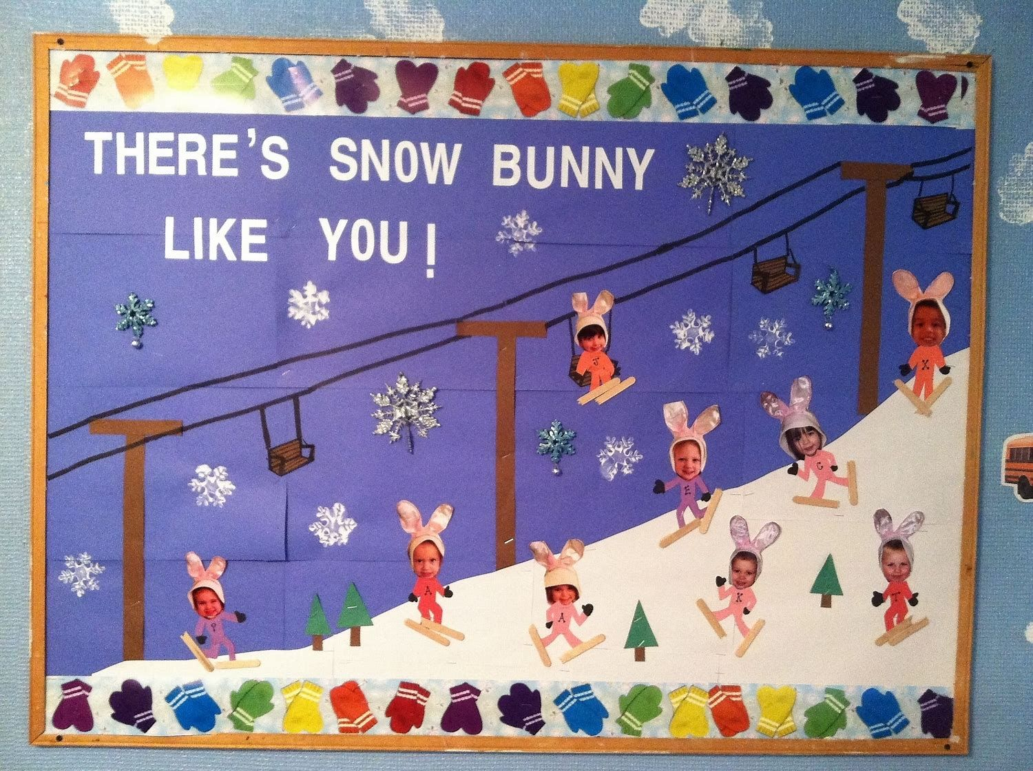 Image Result For January Bulletin Board Ideas Winter Classroom Decorations Christmas Boards Holiday