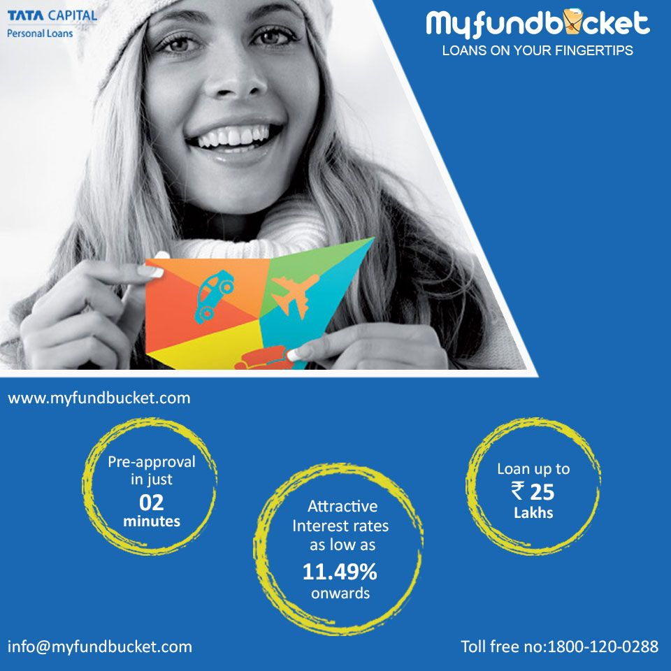 Fulfill Your Dreams With A Multipurpose Personal Loan Visit Https Www Myfundbucket Com Personal Loan Toll Free 1800 120 0288 Ta Personal Loans Loan Person