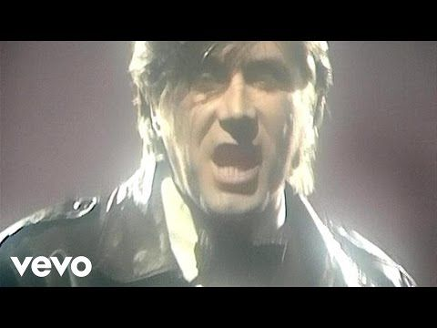 Roxy Music - More Than This - YouTube | music videos | Roxy music