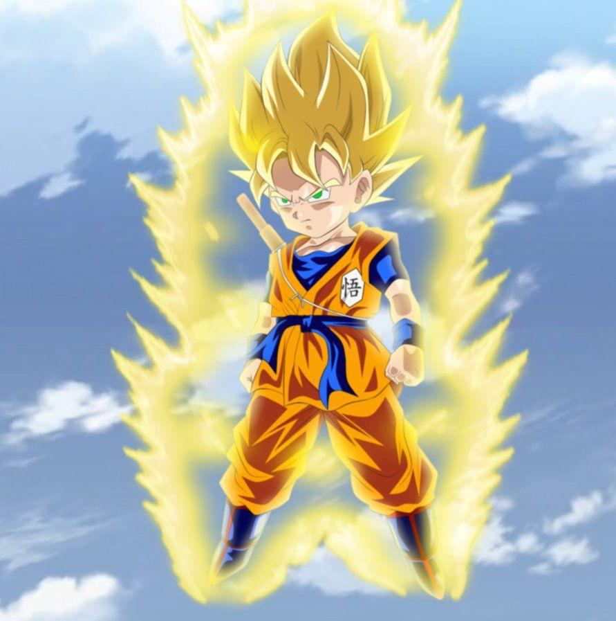 Dragon Ball Centuries Super Saiyan Son Goku Jr 2 By Everlastingdarkness5 On Deviantart Anime Dragon Ball Super Dragon Ball Dragon Ball Super Goku Son goku dragon ball super saiyan