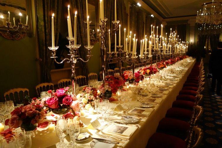 decoração grandes casamentos - Pesquisa Google