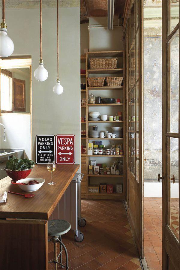 Vistoso Cocinas Granja De Oxford Modelo - Ideas para Decoración la ...