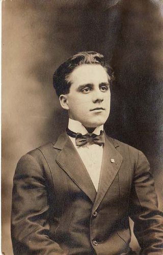 handsome young man, 1905-1915 in 2019 | O, Sir ...