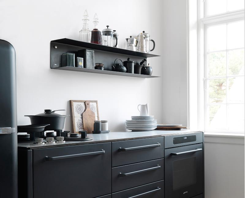 Houten Wandplank Keuken.Houten Wandplank Keuken Atumre Com Ideeen Voor De Keuken
