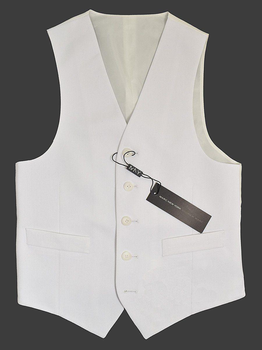 4dff09def0b5 Andrew Marc • Boys Suit Separates • White • Vest | Caden communion ...