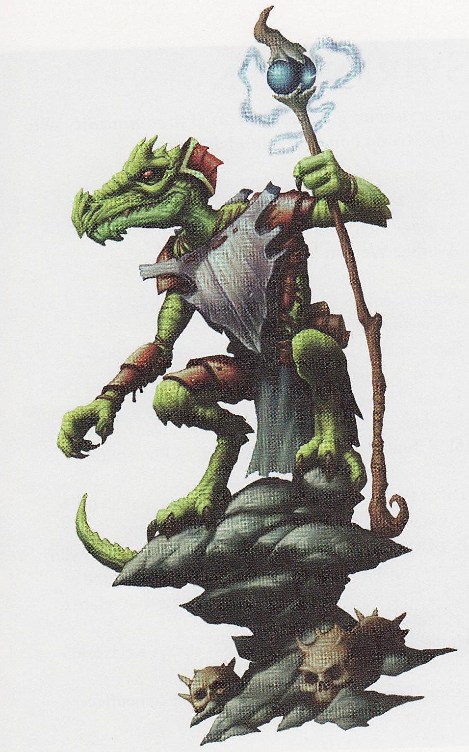 """Every kobold believes it has the heart of a dragon."""" Image ..."""