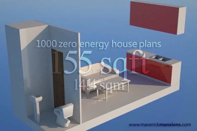 Net Zero Energy House Plans Eco House Plans Sustainable House Plans