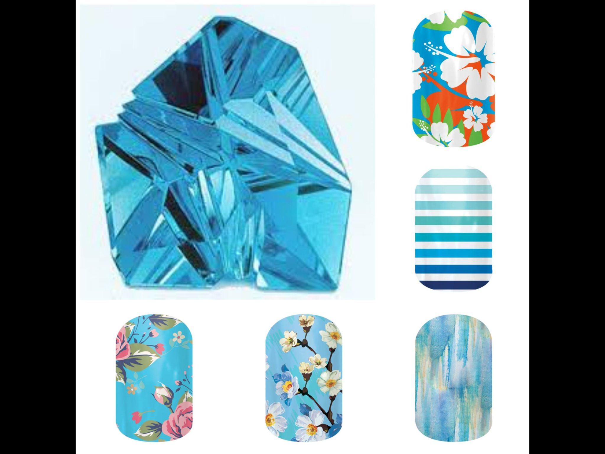 Jamberry Nail Wrapsno drying time!! Contact me for