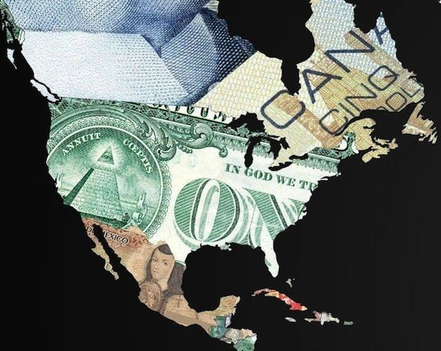 World maps created with countrys own currency money pinterest world maps created with countrys own currency gumiabroncs Choice Image