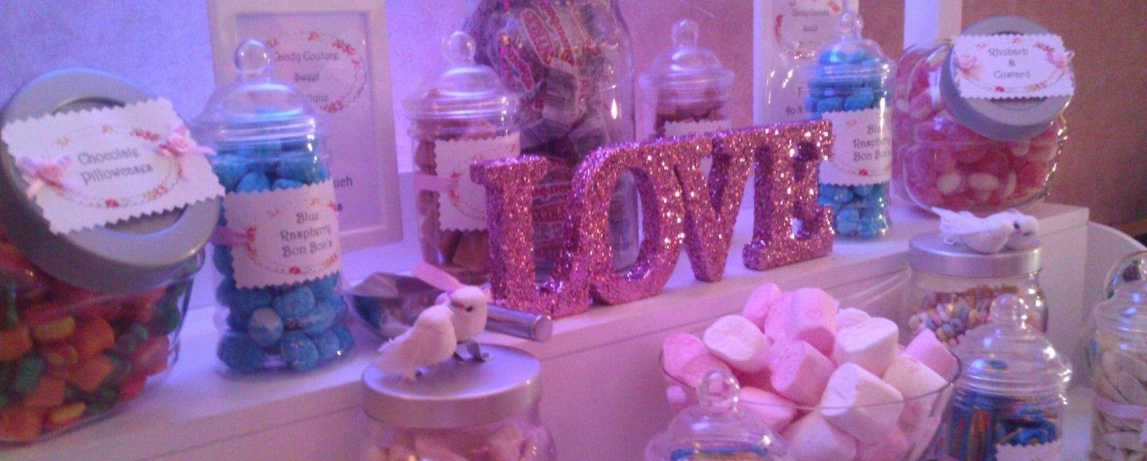 Candy Buffet Poem Ideas   Wedding Candy Bar Sayings Candy carts ...