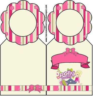 Imprimibles de Polly Pocket 4.   imprimibles   Pinterest ...